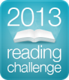 goodreads 2013 reading challenge