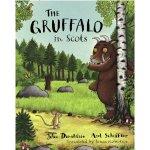 gruffalo-in-scots