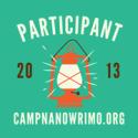 Camp-NaNoWriMo-2013-Lantern-Square-Button