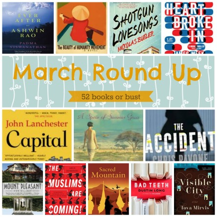 march-roundup
