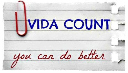 VIDA-count
