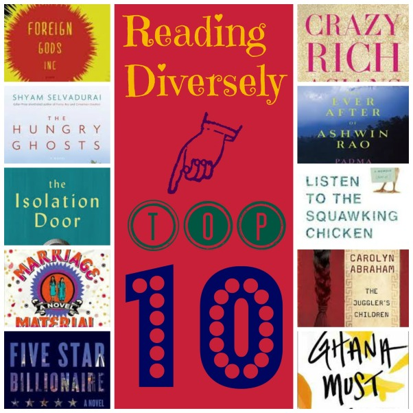 Reading Diversely  A Top Ten List  52 Books Or Bust-3176