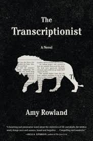 The-Transcriptionist