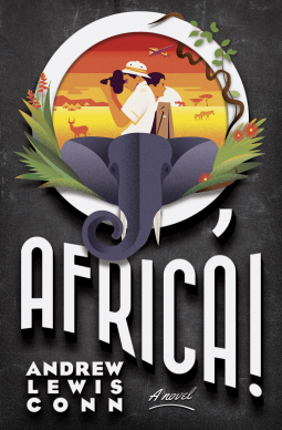 O Africa
