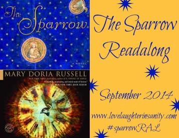 sparrow-Readalong