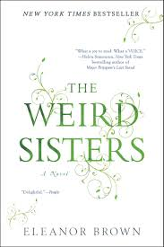 the-weird-sisters