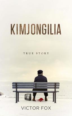 Kimjongilia by Victor Fox