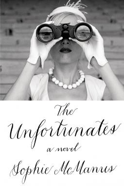 The Unfortunates by Sophie McManus