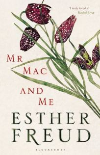 mr.mac and me by Esther Freud