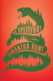 mr.splitfoot by Samantha Hunt
